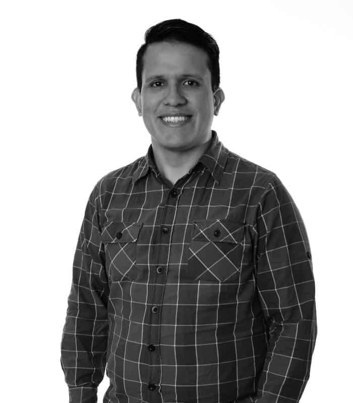 Carlos E. Arrioja