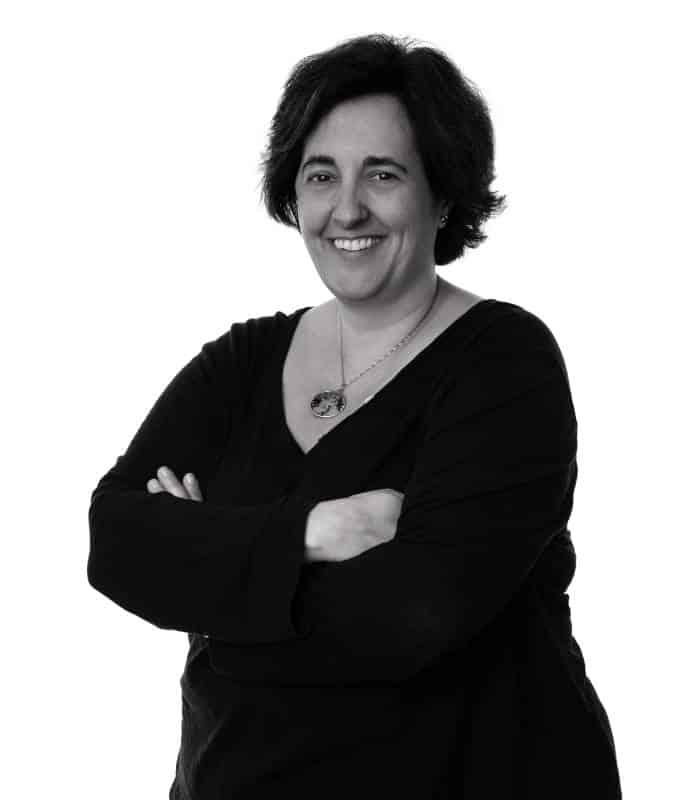 Ingrid Pla De Marçay