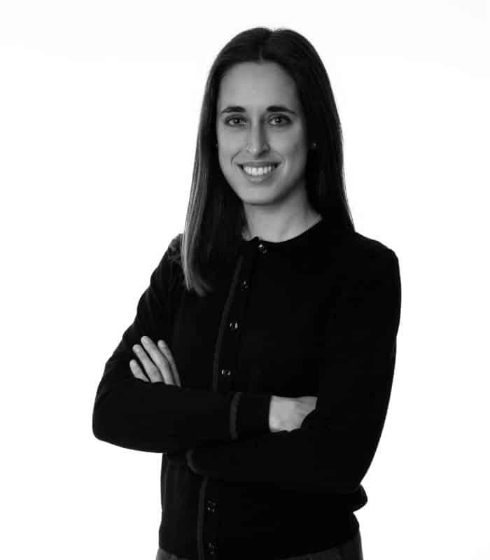 Patricia Contreras Palmada