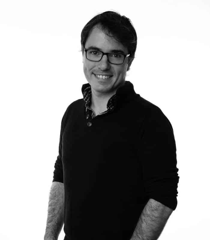 Sergio Saude