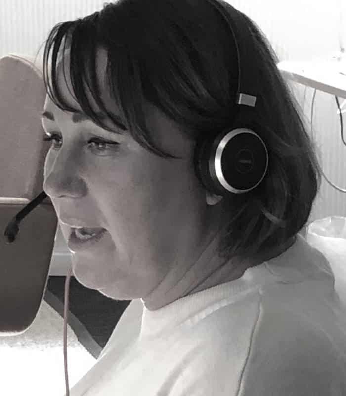 Susan van Haperen
